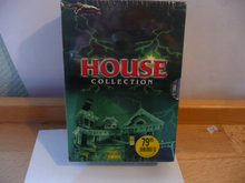 House Collection 4 film i box