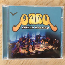 Qaaq: Live In Katuaq  (CD + DVD)