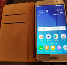 Samsung Galaxy gold S6 32Gb
