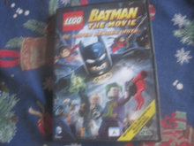 Lego Batman the movie  25 kr