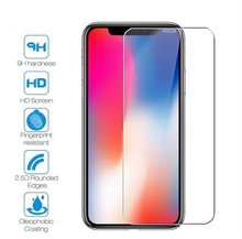 Full size panserglas iphone X XS XR MAX