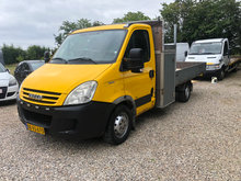 Iveco daily 35s18 2008 3.0