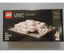4000010 LEGO House, Special Edition
