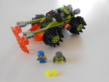 Lego Power Miners, 8959 Claw Digger