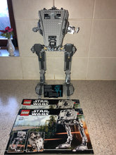 LEGO Star Wars Imperial AT-ST 2006 10174