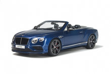 2014 Bentley Continental GT V8 S Cabriol