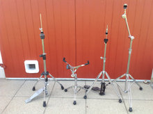 Sonor Force 200 stativer