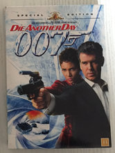 DVDèr Die Another Day
