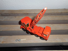Matchbox Superkings K12 Scammell