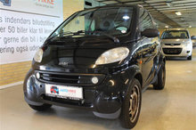 Smart Fortwo 0,8 CDI 41HK 3d 6g