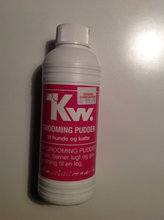 KW Grooming Pudder
