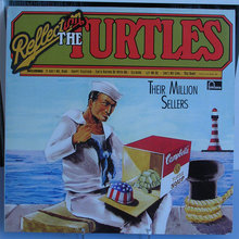 The Turtles - Their Million Sellers