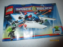 space police 5981