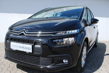 C4 Picasso 1,2 PT 130 Iconic Limited