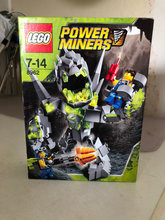 Lego Power Miners 8962