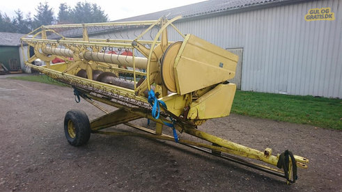 "New Holland  13"", billede 1"