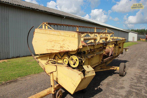 "New Holland  17"", billede 1"