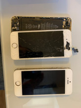 2 IPhone 5s defekte