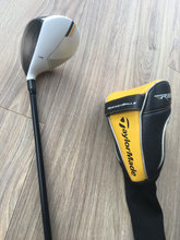 Taylormade 3-kølle RocketBallz Stage 2