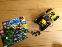 Chima 70005 Laval´s Royal Fighter