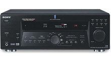 Sony, surround receiver