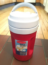 Ny RUBBERMAID Thermokande