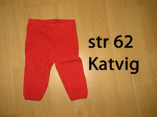 178) str 62 Katvig leggings
