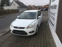 Focus 1,6 TDCi 109 Trend st.car