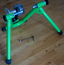 Kurt Kinetic Road Machine hometrainer