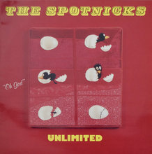 The Spotnicks - Unlimited