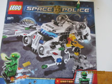 space police 5971