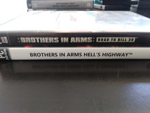 Brothers in Arms pakke