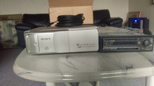 Sony Auto Radio 4x35w m Cd Box