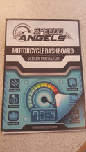 Speed Angel Screen Protector Z 900 RS