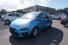 C4 Picasso 1,6 HDi 110 VTR+