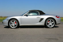 Boxster S 3,2