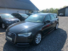 A6 3,0 TDi 218 S-line Avant S-tr.