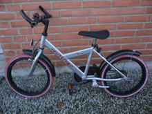 Winther unisex cykel
