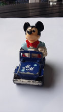 Mickey Mouse Matchbox