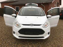 Ford B-MAX 1,0 TREND