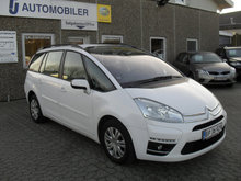 Grand C4 Picasso 1,6 HDi 112 Seduction