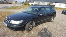 Saab 9-5 2.0t Estate