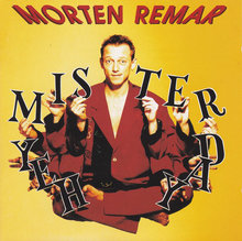 Morten Remar - Hey Mister Day
