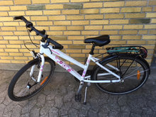 "24"" Winther pigecykel"
