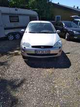 Ford Focus 1,6 stc 2000