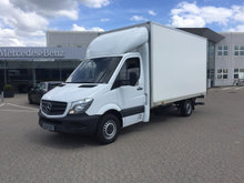 Sprinter 319 3,0 CDi R3 Chassis