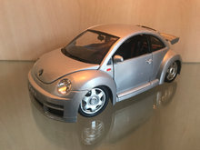 1999 VW New Beetle RSI Cup 1:18