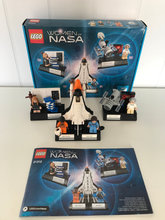 Lego 'Women of Nasa' 21312