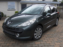Peugeot 207 1,6 HDi S16 SW