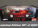 1993 Ferrari F333 SP 1:18  Limited Editi